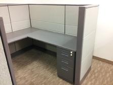 Used Herman Miller Ethospace